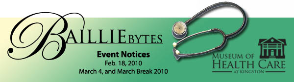 Header Banner BAILLIEbytes February 2010