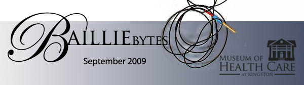 BAILLIEbytes Event Notice Header Banner