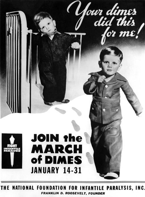 Resultado de imagen de quarantine time for polio poster